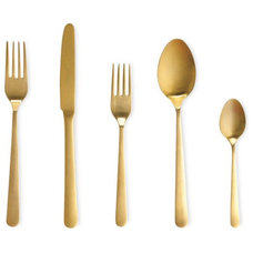 Modern Flatware And Silverware Sets by Design Within Reach