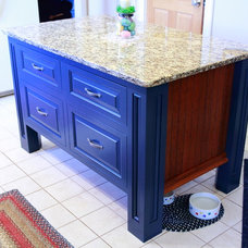 Kitchen Islands And Kitchen Carts by Superior Cabinetry