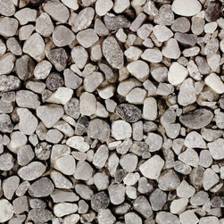 RiverBed Tile -- Grey -