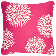 Contemporary Decorative Pillows by Wabisabi Green