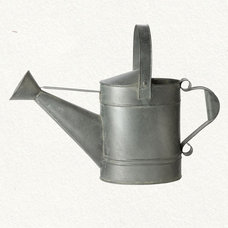 Traditional Watering Cans Wide Spout Watering Can