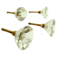 Traditional Knobs by American Château