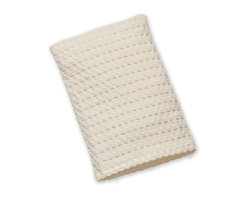 Gilden Tree - Modern Design Waffle Wash Mitt  - set of 4, Sage Green - Set of 4  Modern Waffle wash mitts are made with 100% natural cotton, feature large waffles and bold color!  Wash mitts are growing in popularity, especially when used in the shower.  Perfect for daily use, or for use in your home spa.  Gently exfoliates dry skin to reveal smoother softer skin.