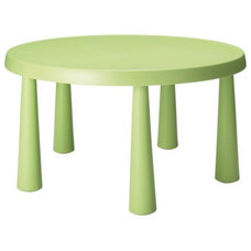 Modern Kids Tables by IKEA