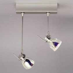 Hampstead Lighting - Spectral Flat Ceiling Light - Spectral Flat Ceiling Light