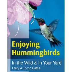 Stackpole Books - Enjoying Hummingbirds - Full color covering behavior, migration, and predation. Offers practical how-to information.