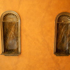 Traditional  by Faux Finish & Murals.Carlos Casamayor