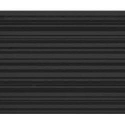 Eva Lilja Löwenhielm - EFFEKTIV File frame front - File frame front, high gloss black, patterned