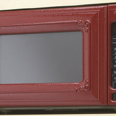 Traditional Microwave by Elmira Stove Works
