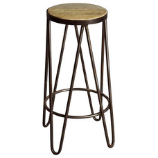 Contemporary Bar Stools And Counter Stools by NOIR