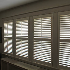 Craftsman  by Skyline Window Coverings & Design