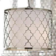 Pendant Lighting by The Well Appointed House