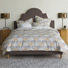 contemporary beds by DwellStudio