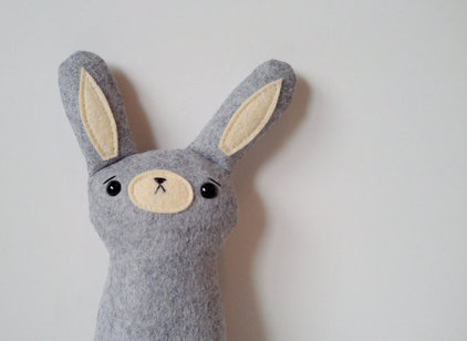 Traditional Baby Toys by Etsy