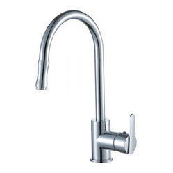 Contemporary Kitchen Faucets Find Kitchen Sink Faucets Online