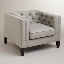 Fog Kendall Chair -
