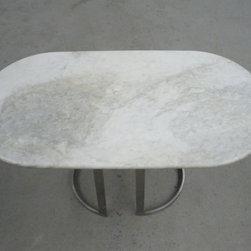 In Stock Custom Cut Table Tops - Item # A26