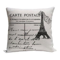 Decorative pillow by gracioushome -