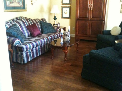 New formal living room and kitchen floors for 8x8 living room ideas