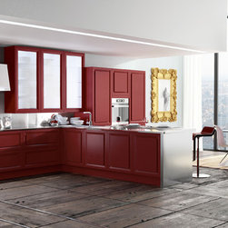Traditional kitchen and bath designs -