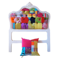 Eclectic Headboards by Squint Limited