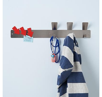 Modern Wall Hooks by The Land of Nod