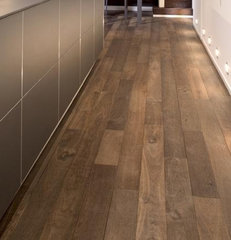 wood flooring by Francois & Co