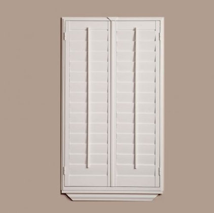 Traditional Window Treatments by Blinds.com