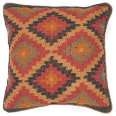 Midcentury Decorative Pillows by Indeed Decor