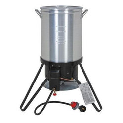 Brinkmann Outdoor Turkey Fryer Kit