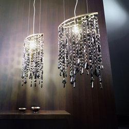 AXO Light - AXO Light | Marylin 36 Suspension Light - Design by Manuel Vivian.