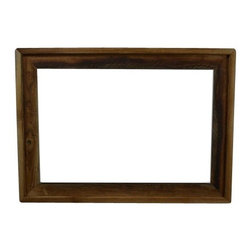 12X18 Poster Frame - Grab a fine art photo and this frame for a new and fresh look for that drab wall space!