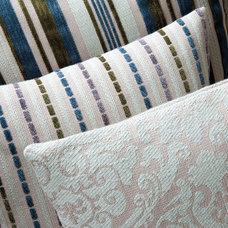 Modern Upholstery Fabric by Maxwell Fabrics