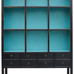 eclectic bookcases cabinets and computer armoires by Urban Home