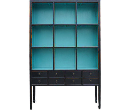 Eclectic Storage Cabinets by Urban Home