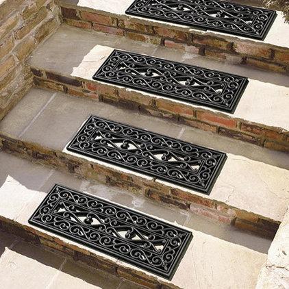 Traditional Doormats by Ballard Designs