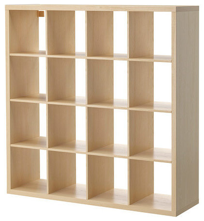 Contemporary Bookcases by IKEA