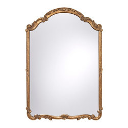 Murray Feiss - Murray Feiss Traditional Mirror X-DGA5811RM - Murray Feiss Traditional Mirror X-DGA5811RM