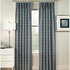 CHF Industries Heritage Back Tab Tailored Curtain Panel - Curtains at Window Tre