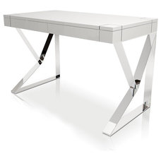 modern desks by National Furniture Supply