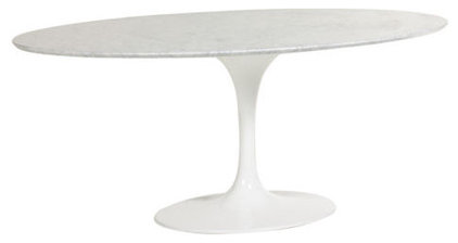 modern dining tables by Room &amp; Board