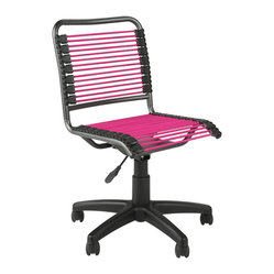 Bungee Low-Back Office Chair