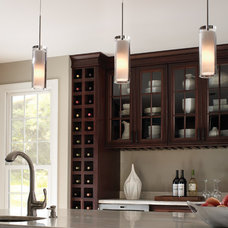 Contemporary Pendant Lighting by Premium Home Interior