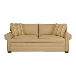 Vanguard Furniture - Vanguard Furniture Davidson Sofa 622-2S-151076 - Vanguard Furniture Davidson Sofa 622-2S-151076