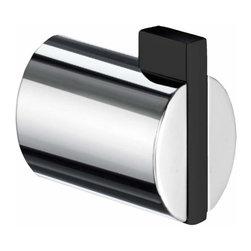 Smedbo - Smedbo GB110 Life Triple Towel Hook Polished Chrome - Smedbo GB110 Life Triple Towel Hook Polished Chrome