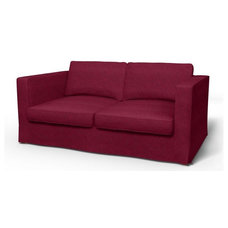 Contemporary Love Seats by Bemz