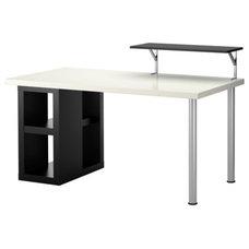Modern Desks by IKEA