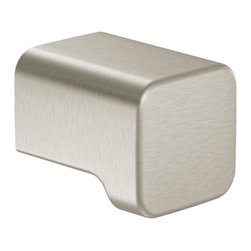 Moen - Moen YB8805BN 90 Degree Cabinet Knob in Brushed Nickel - Moen YB8805BN 90 Degree Cabinet Knob in Brushed Nickel