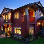 Floyd Residence -