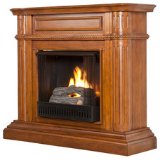 Modern Fireplaces by Shop Chimney